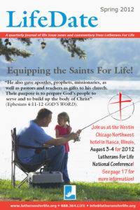 LifeDate Spring 2012
