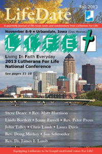 LifeDate Fall 2013
