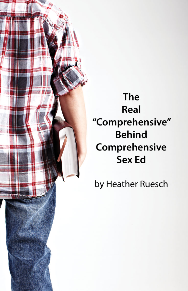 The Real Comprehensive Behind Sex Ed