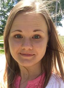 Bethany Campbell – Fort Wayne, Indiana