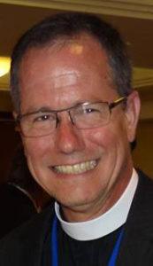 Rev. Dr. Dennis Di Mauro – Herndon, Virginia