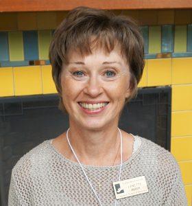 Lynette Auch, President – Lesterville, South Dakota