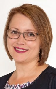 Stephenie Hovland, Vice President – Portage, Wisconsin