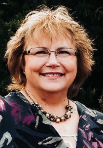 Diana Vaughan – Ponca City, Oklahoma
